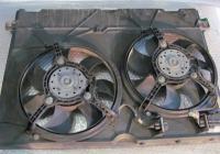 Двигатель вентилятора радиатора Ford Galaxy I (1995-1999) Артикул 50658730 - Фото #1