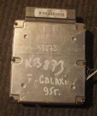 Блок управления Ford Galaxy I (1995-1999) Артикул 50659049 - Фото #1