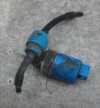 Двигатель омывателя Ford Galaxy I (1995-1999) Артикул 51074080 - Фото #1