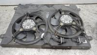 Двигатель вентилятора радиатора Ford Galaxy I (1995-1999) Артикул 51133002 - Фото #1