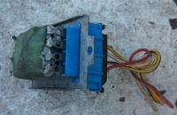 Сопротивление отопителя Ford Galaxy I  (1995-1999) Артикул 51476070 - Фото #1