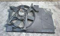 Двигатель вентилятора радиатора Ford Galaxy I  (1995-1999) Артикул 51524503 - Фото #1