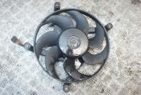 Двигатель вентилятора радиатора Ford Galaxy I (1995-1999) Артикул 51648550 - Фото #1