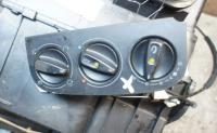 Переключатель отопителя Ford Galaxy I  (1995-1999) Артикул 51680363 - Фото #2