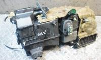 Сопротивление отопителя Ford Galaxy I  (1995-1999) Артикул 51709667 - Фото #1