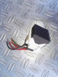 Прочая запчасть Ford Galaxy I (1995-1999) Артикул 51714545 - Фото #1