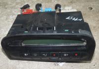 Переключатель отопителя Ford Galaxy I  (1995-1999) Артикул 51833624 - Фото #1