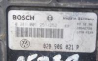 Блок управления Ford Galaxy I (1995-1999) Артикул 746508 - Фото #2