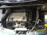 Ford Galaxy I  (1995-1999) Разборочный номер 45650 #4