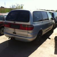 Ford Galaxy I  (1995-1999) Разборочный номер 48850 #1
