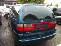 Ford Galaxy I (1995-1999) Разборочный номер X9439 #1
