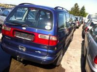 Ford Galaxy I (1995-1999) Разборочный номер Z3184 #2