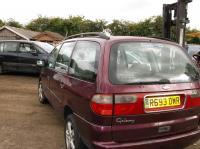 Ford Galaxy I  (1995-1999) Разборочный номер 50783 #2