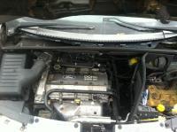 Ford Galaxy I (1995-1999) Разборочный номер L5801 #4