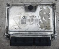 Блок управления Ford Galaxy II (2000-2006) Артикул 1007530 - Фото #1