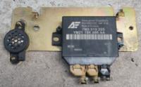 Блок управления Ford Galaxy II (2000-2006) Артикул 50878524 - Фото #1