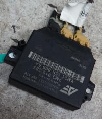 Блок управления Ford Galaxy II (2000-2006) Артикул 50886977 - Фото #1