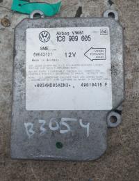 Блок управления Ford Galaxy II (2000-2006) Артикул 50887884 - Фото #1