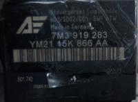 Блок управления Ford Galaxy II (2000-2006) Артикул 51135726 - Фото #2