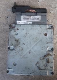 Блок управления Ford Galaxy II (2000-2006) Артикул 51350455 - Фото #1