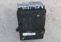 Блок ABS (Модуль АБС) Ford Galaxy II (2000-2006) Артикул 51501026 - Фото #1