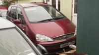 Ford Galaxy II (2000-2006) Разборочный номер 46130 #1