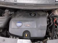 Ford Galaxy II (2000-2006) Разборочный номер B2639 #4