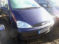 Ford Galaxy II (2000-2006) Разборочный номер 52216 #4
