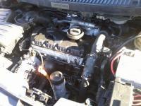 Ford Galaxy II (2000-2006) Разборочный номер 52216 #6