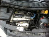 Ford Galaxy II (2000-2006) Разборочный номер L5659 #4