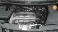 Ford Galaxy II (2000-2006) Разборочный номер W9529 #3