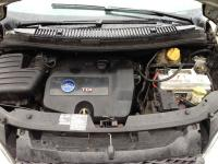 Ford Galaxy II (2000-2006) Разборочный номер 54180 #2