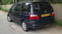 Ford Galaxy II (2000-2006) Разборочный номер W9786 #2