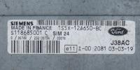 Блок управления Ford Ka Артикул 5161149 - Фото #2