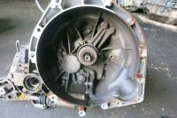 КПП механическая (5-ступ.) Ford Ka Артикул 51797805 - Фото #1