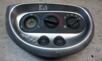 Переключатель отопителя Ford Ka Артикул 652459 - Фото #1