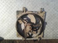 Диффузор (кожух) вентилятора радиатора Ford Ka Артикул 900083118 - Фото #1