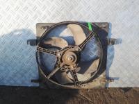 Диффузор (кожух) вентилятора радиатора Ford Ka Артикул 900093666 - Фото #1