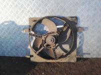 Двигатель вентилятора радиатора Ford Ka Артикул 920409 - Фото #1