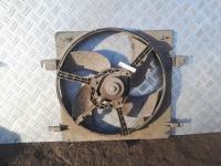 Двигатель вентилятора радиатора Ford Ka Артикул 976078 - Фото #1