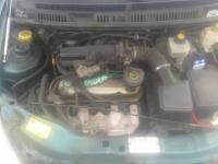 Ford Ka Разборочный номер L4743 #4