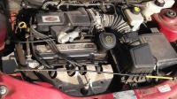 Ford Ka Разборочный номер W9033 #4