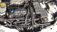 Ford Ka Разборочный номер W9034 #5