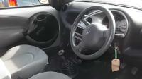 Ford Ka Разборочный номер W9034 #6