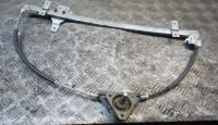 Стеклоподъемник механический Ford Maverick (1993-1998) Артикул 51711514 - Фото #1