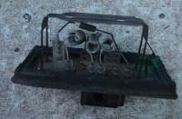 Сопротивление отопителя Ford Mondeo I (1993-1996) Артикул 1051338 - Фото #1