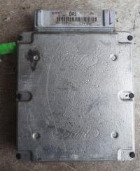 Блок управления Ford Mondeo I (1993-1996) Артикул 5083766 - Фото #1