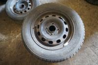 Диск колесный обычный Ford Mondeo I (1993-1996) Артикул 50866476 - Фото #2