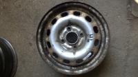 Диск колесный обычный (стальной) Ford Mondeo I (1993-1996) Артикул 51072479 - Фото #1
