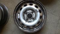 Диск колесный обычный (стальной) Ford Mondeo I (1993-1996) Артикул 51139002 - Фото #1